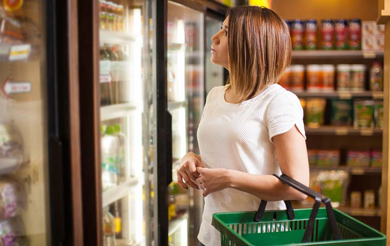 筋トレ前後の食事はコンビニで買える食材でまかなえるって本当?