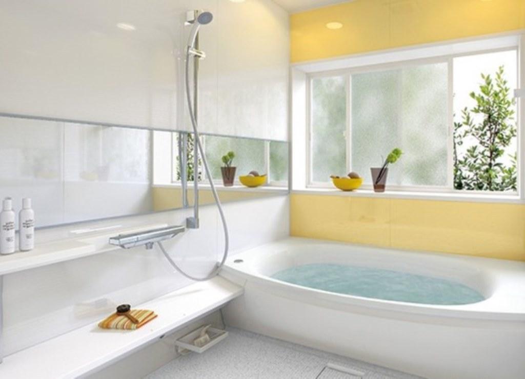 お風呂掃除にどんな道具を使ってる?もっと楽にお掃除できる方法とは