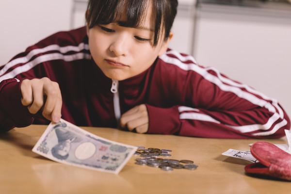 貧乏で貯金なんてムリ?本当はこんな方法で学生でも貯金できます!
