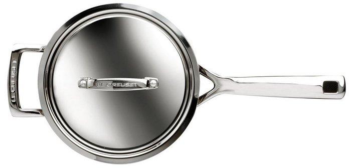 知ってる?ステンレス製の鍋やフライパンを手軽にお手入れする方法