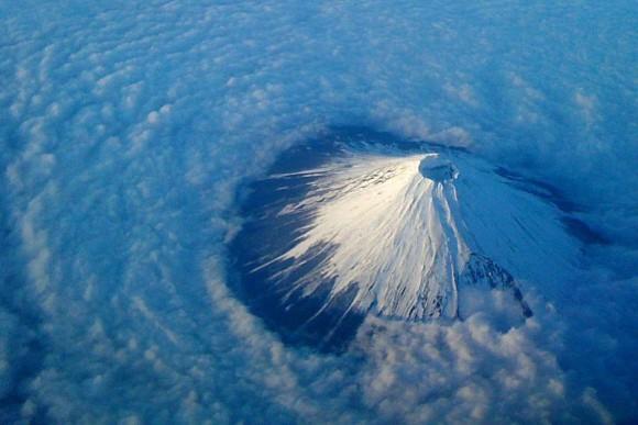 富士山が噴火しても自分は被害にあわないと考えてはいけない3つの理由