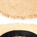 人と違うデザインが良い!UVカットの帽子でメンズ向けと言えば?