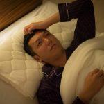 日頃の睡眠時間が短いのが困る?夜中に起きるのは何が原因?