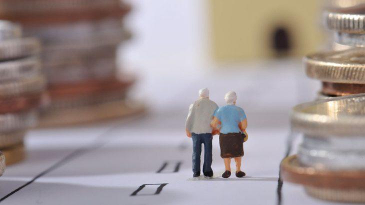 【調査】老後の生活費の平均は22万円と判明!その内訳についても!