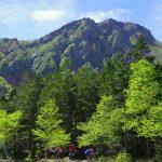 八ヶ岳登山を日帰りで楽しむには?おすすめの4つのコースをご紹介!!