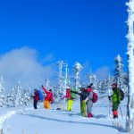 八ヶ岳登山を初心者が安全に楽しむためのポイントを2つ紹介します!