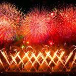 大曲の花火大会は大迫力の桟敷席で!購入の仕方や金額について紹介!