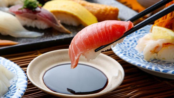 小樽はおいしい寿司の町!ランチが安い地元で大人気の名店をご紹介!