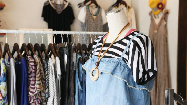 アパレルのバイト面接ではどんな服装がいい?印象アップのコツは?