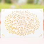 結婚式の招待状の手作りアイデア!真似したいおしゃれなもの3つ!