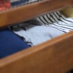 衣替えの収納で100均の商品を有効活用してスッキリさせる2つの法則!