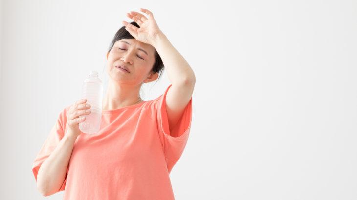 脱水症状が起きたときの看護の方法は?3つのポイントを解説します!