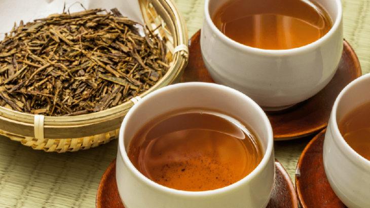番茶の効能とは?健康に良い効果はあるのかどうか解説します!