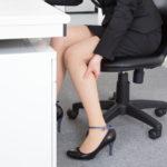 足の冷え性が改善する人としない人との違いは?生活習慣をチェック!