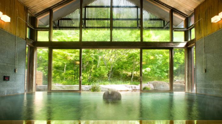 軽井沢の温泉で安い穴場ってあるの?おすすめランキング5選ご紹介!