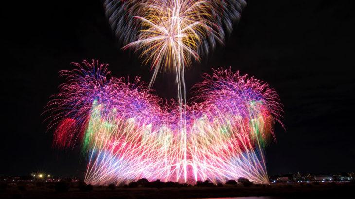 多摩川花火大会の穴場はどこ?付近住民のおすすめスポット6選!