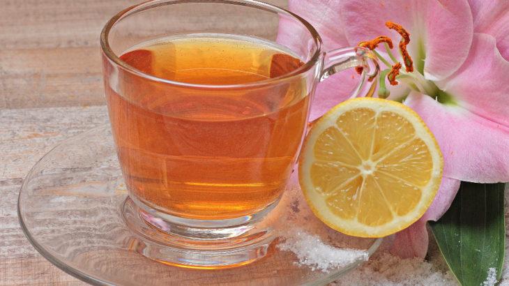 風邪をひく前に!予防には飲み物がいいと言われる4つの理由とは?