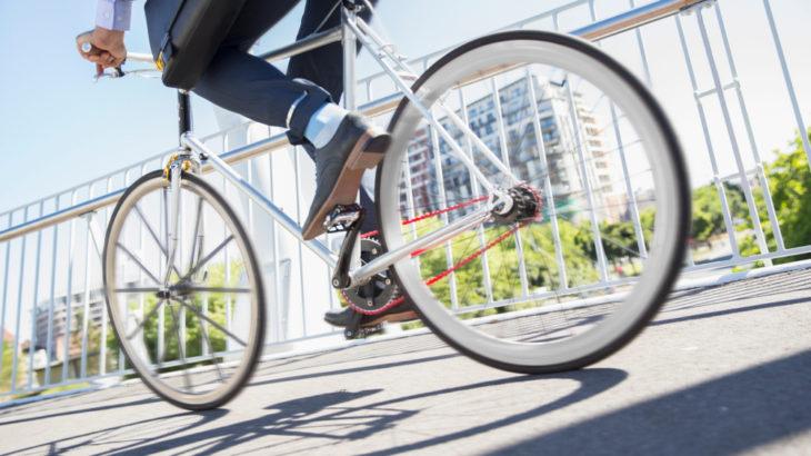 自転車保険が義務化されるって本当?保険料はどのくらいかかるの?
