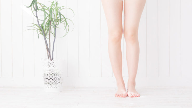 冷え性対策なら!足の症状をやわらげるために試して欲しいこと4つ