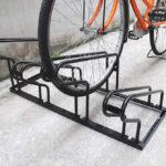 自転車置き場にスタンドを設置すると?こんな場合に役立ちます!